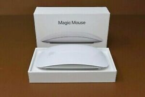 Apple A1657 Magic Mouse 2 (MLA02LL/A) Wireless Mouse - Silver OEM 100%