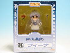 Nendoroid 107 Feena Yoake Mae yori Ruriiro na Good Smile Company