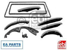 TIMING CHAIN KIT FOR AUDI VW FEBI BILSTEIN 45008