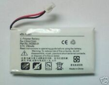 Spare Battery 3.7V 230mA for Plantronics CS60 CS510 CS520 WO300 WO350 W710 W720