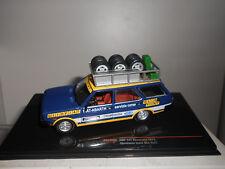 FIAT 131 PANORAMA 1975 ASISTENCIA TEAM OLIO FIAT SERVIZIO CORSE IXO RAC268