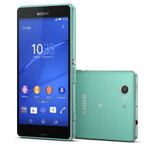 Original Sony Xperia Z3 Compact mini D5803 GSM 4G LTE Android Cell Phone smart