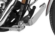 Kuryakyn Chrome Forward Controls 3 Extention Kit Harley Dyna FXD 03-15 9049