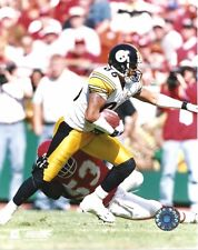 HINES WARD 8x10 ACTION PHOTO Photofile NFL Picture PITTSBURGH STEELERS football
