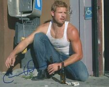 Trevor Donovan 90210 Autographed Signed 8x10 Photo COA #A6