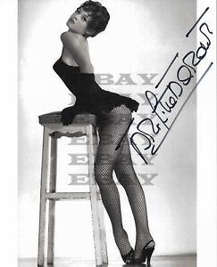 BRIGITTE BARDOT Autographed Signed 8x10 Photo Reprint