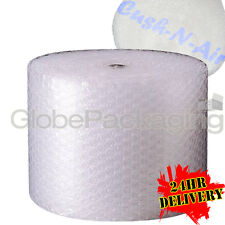 750mm x 50m ROLL OF LARGE BUBBLE WRAP 50 METRES, 24HRS