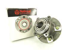 NEW National Wheel Bearing & Hub Assembly Rear 512230 Saturn Vue 2002-2007