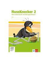 """"""" Der Nussknacker. Arbeitsheft mit CD-ROM 2. Schuljahr. Ausgabe für Hessen, Rhe"""