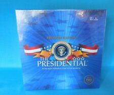 The Presidential Game Premiere Edition USA Most Powerful Game in the World New