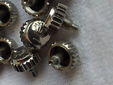 Rolex Crown 6mm 1501,1500,1503 1508,1550 for the other ref.please read the text