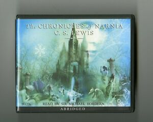 The Chronicles of Narnia - C. S. Lewis  Abridged Audiobook - Sir Michael Hordern