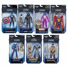 Hasbro Marvel Legends Avengers Endgame With Thanos BAF 6 Inch Figure