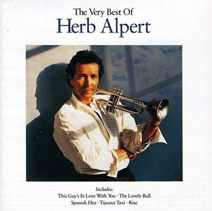 Herb Alpert - Very Best of [New CD]