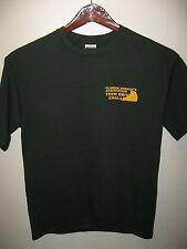 Florida Sheriff's Association Brevard County Sheriff USA Teen Driving T Shirt M