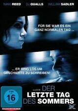 Der letzte Tag des Sommers DVD (2011) mit Nikki Reed NEU/OVP