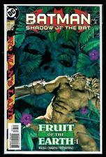 Batman Shadow Of The Bat # 88 (DC, 1999, VF / NM) Flat Rate Combined Shipping!