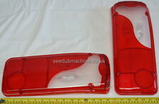 REAR LIGHT COVER RIGHT FOR VW CRAFTER MERCEDES SPRINTER CHASSIS CAB 2006-