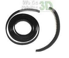 3D Impresora GT2 Correas de Distribución Y 8mm Diámetro - 20 Dientes - Eje