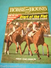 HORSE and HOUND - START OF THE FLAT - MARCH 14 1986
