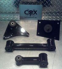 SRT4 Dodge Neon DCR Complete Engine/Trans Urethane Mount Kit.