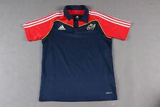 Munster Rugby Shirt Jersey Trikot 2010 Adidas Size M/L