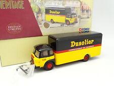 Corgi Heritage 1/50 - Renault JL 20 Dusolier Calberson