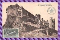 CPA 63 - Chateau de Murols