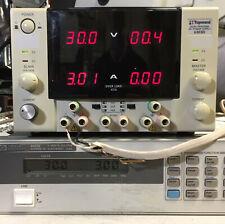 Topward 6303D Variable DC Power Supply Dual 0-30V / 0-3A, 5V / 5A - Load Tested