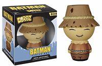 Funko Batman Scarecrow Dorbz Vinyl Figure DC Comics