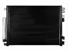For 2006-2008, 2012-2018 Dodge Charger A/C Condenser 24818WQ 2007 2013 2014 2015