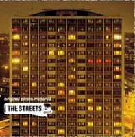 The Streets - Original Pirate Material [New Vinyl LP]