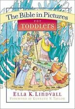 Leading Young Hearts and Minds to God: The Bible in Pictures for Toddlers by...