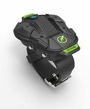 Re-Fuel Wireless Bluetooth Speaker Portable Wearable Wrist Outdoor Audio