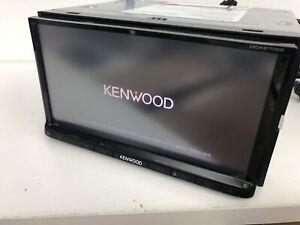 USED / Tested Kenwood DDX-9702S DDX9702S Radio Carplay