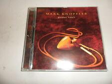 CD  Mark Knopfler - Golden Heart