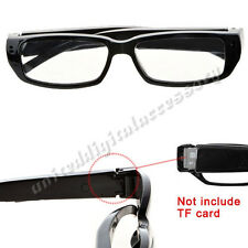 Bk Mini Glasses Hidden Camera Sunglasses Eyewear DVR Video Recorder Cam