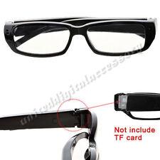 Bk Mini Glasses Hidden Camera Sunglasses Eyewear DVR Video Recorder Cam