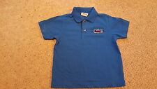 Lacoste Polo Neck T-Shirts & Tops (2-16 Years) for Boys