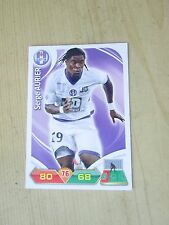 AURIER TOULOUSE FC PSG Trading cards carte panini FOOT 2012-2013 ADRENALYN XL