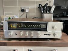 More details for sansui stereo receiver 331  fm/am , phono stage