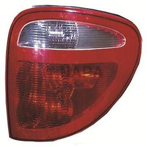 Lighting Control Module NAPA/BALKAMP-BK 6801339