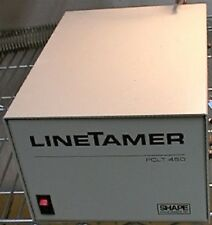 Shape Magnetronics LineTamer Model # Pclt 450Va line co