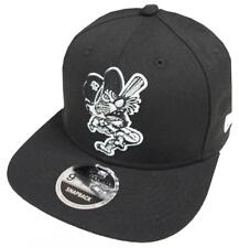 New Era Detroit Tigers Cooperstown Snapback Cap Black 9fifty 950 Limited Edition