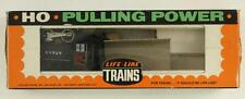 LIFE LIKE HO Scale Railroad Train Toy Santa Fe Steam Locomotive 0-4-0 Dockside