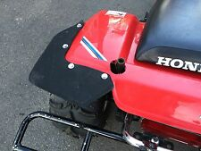 Honda ATC 250SX Mud Flaps Fender Guards Complete Set- Left And Right (re-make)