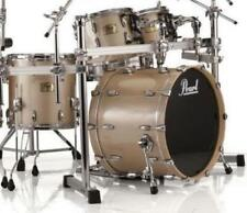 Pearl Session Studio Classic 5 Pc Drum Kit/Platinum Mist/#151/Snare Included!New