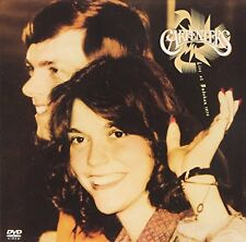 CARPENTERS Live in Nippon-Budokan 1974 DVD Free Ship w/Tracking# New from Japan
