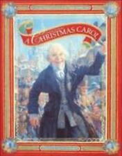 Charles Dickens' A Christmas Carol: A Young Reader's Edition Of The Classic Holi