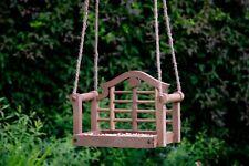 Lutyens Swingeat Bird Feeder (Brown)